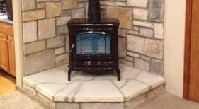Hearthstone Shelburn Wood Stove