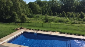 18x40 In-Ground Pool