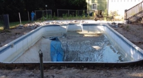 Pool Renovation 1