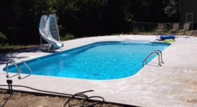 Pool Renovation 7