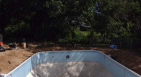 Pool Renovation 2
