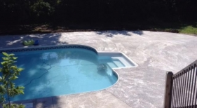 Pool Renovation 8