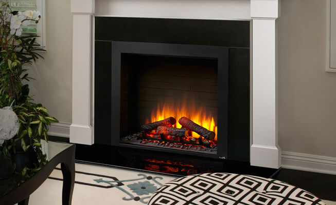 Electric Fireplaces Lawrence Fireplace Installation