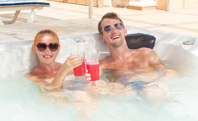 Hot Tub & Spa Services