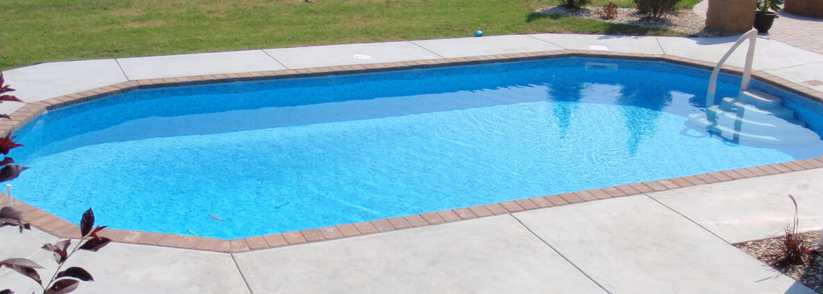 Swimming Pools Lawrence | Topeka Fireplace Service Company