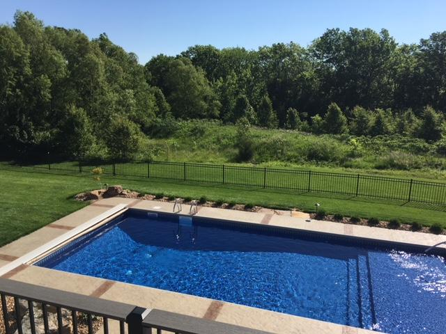 Swims & Sweeps, Topeka Pool Builder, New Web Presence